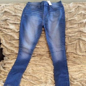 Express size 8 jeans. NWT